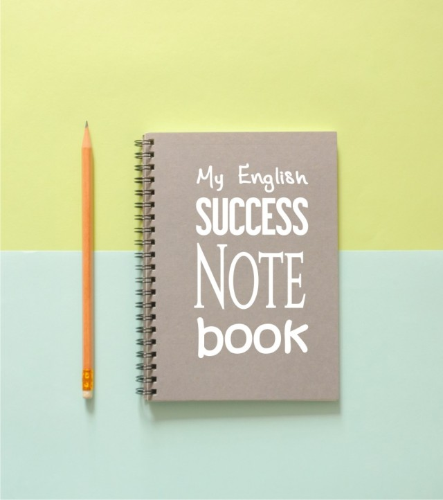 success notebook